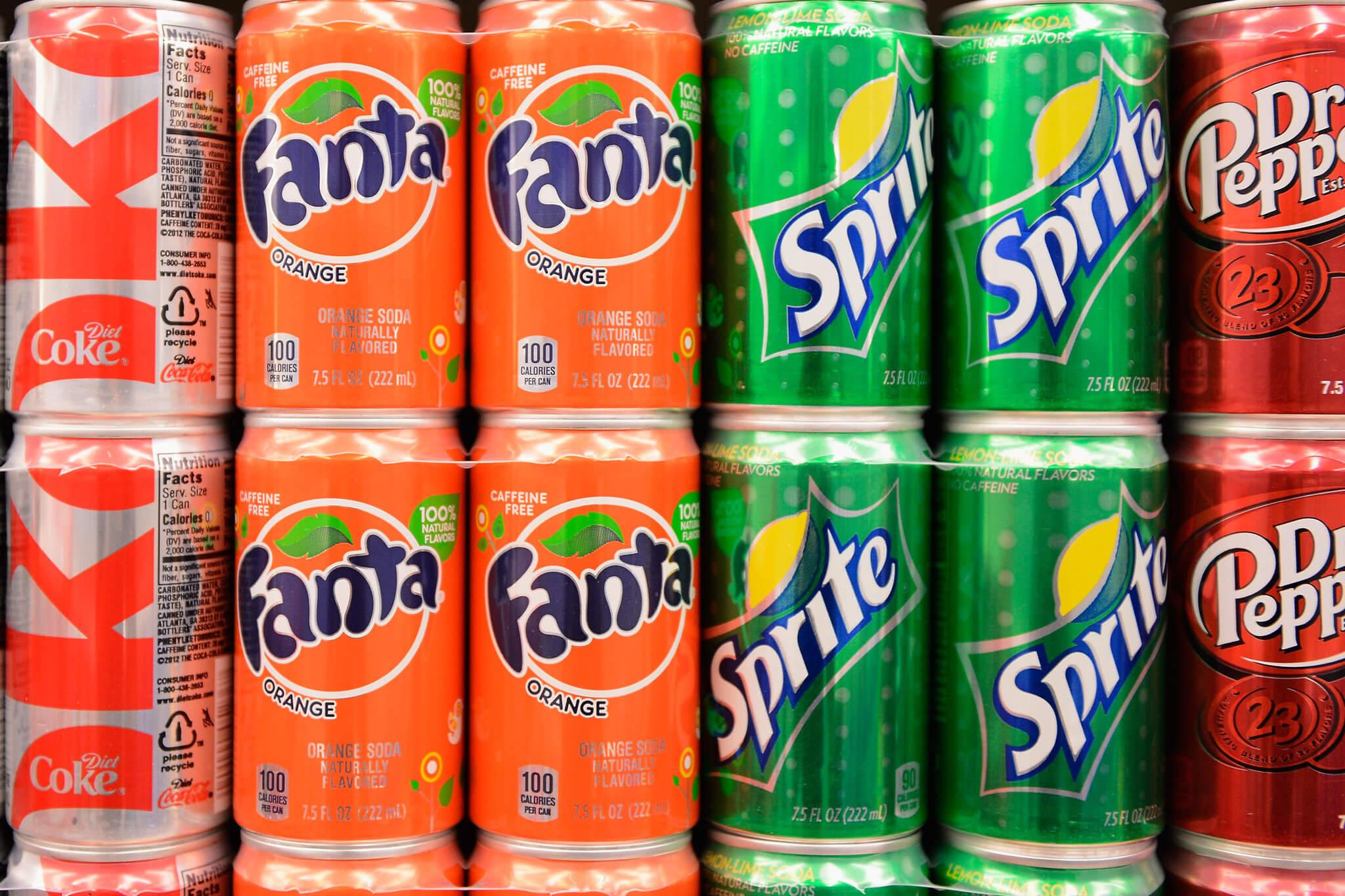 sodas effect on teeth