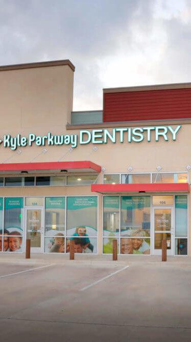 Dentist Kyle TX